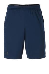 Under Armour   sportshort blauw, Donkerblauw