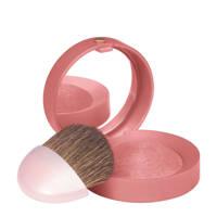 Bourjois Little Round Pot Blush - 74 Rose Ambre, 74 Rose Ambré