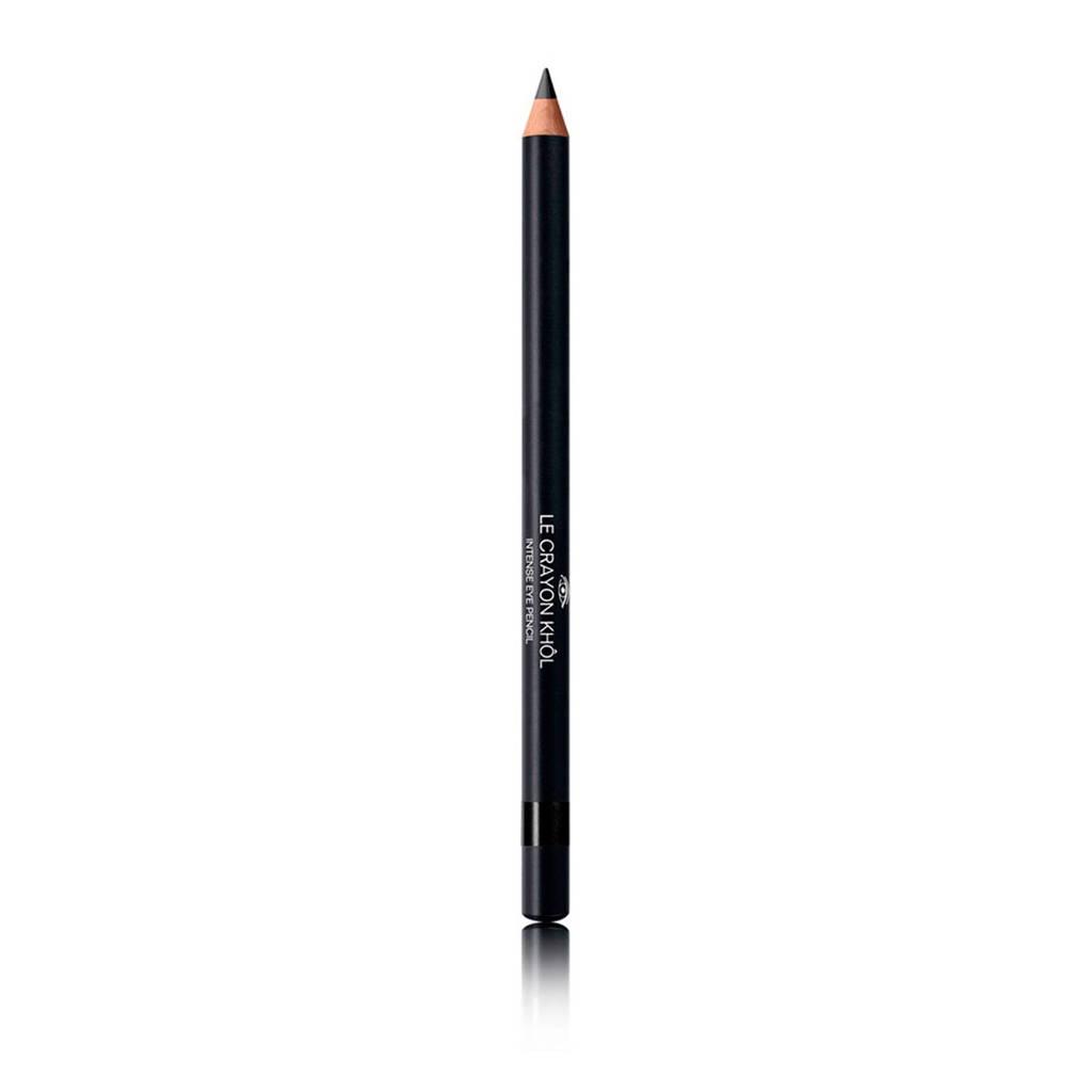 Chanel Le Crayon Kohl oogpotlood - 61 Noir, Zwart