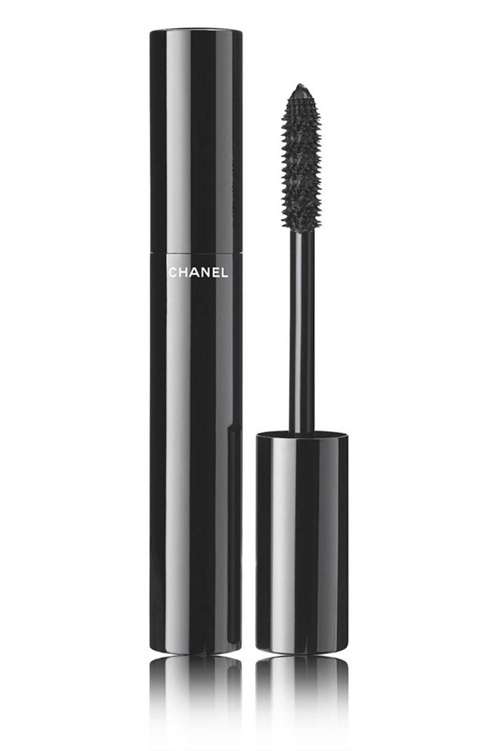 Chanel Le Volume waterproof mascara - 10 Noir