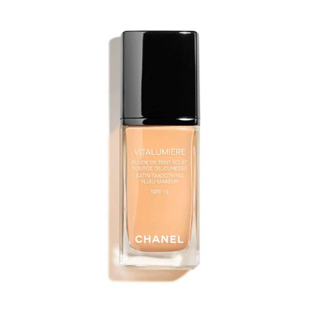 Chanel Vitalumière Fluide foundation - 50 Naturel