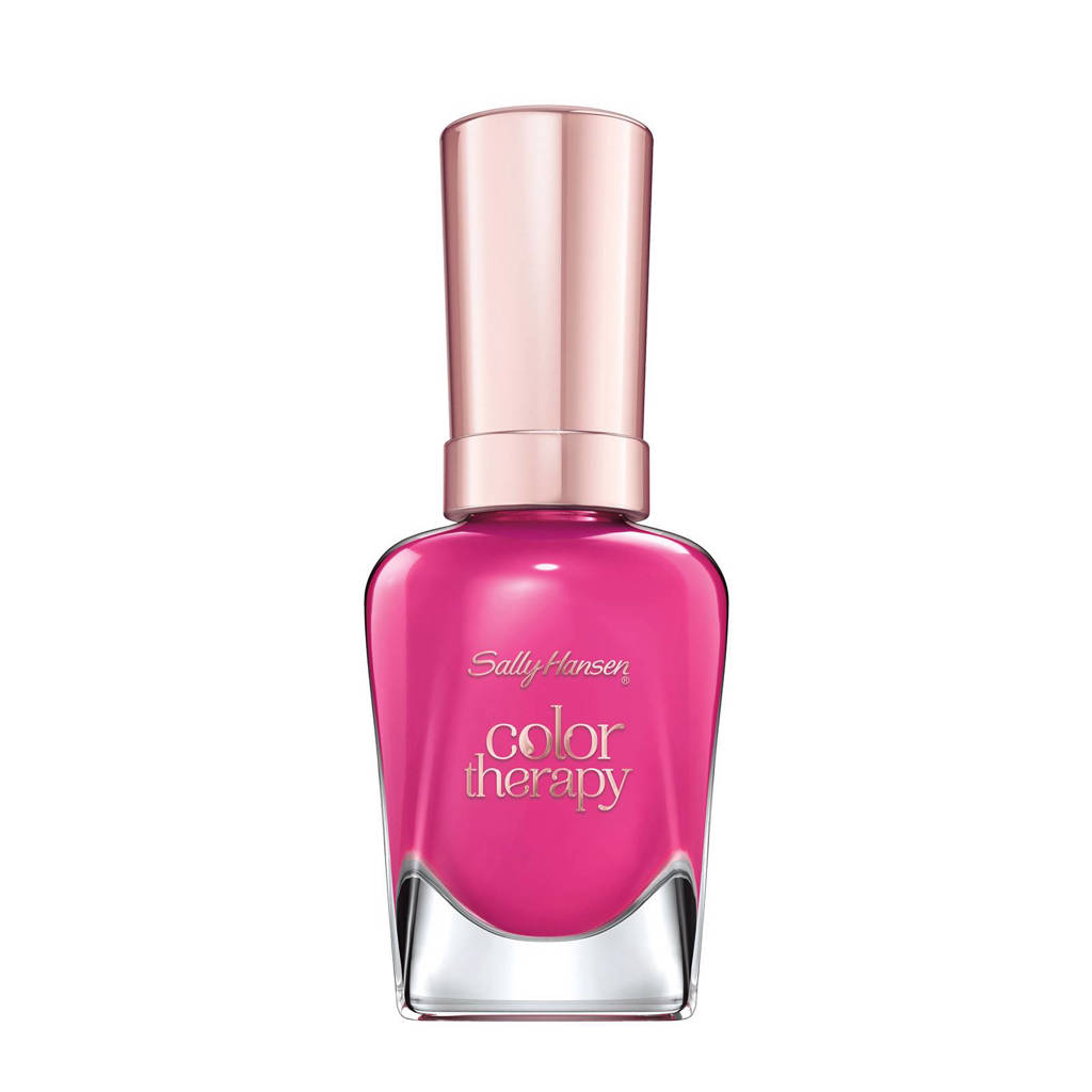 Sally Hansen Color Therapy - 260 Berry Smooth