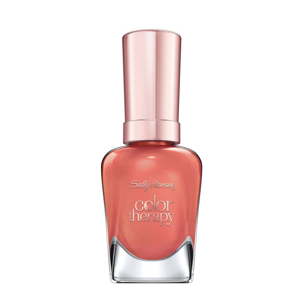 Sally Hansen Color Therapy - 300 Soak at Sunset