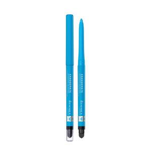 Exaggerate Full Colour eyeliner - 240 Aqua Sparkle