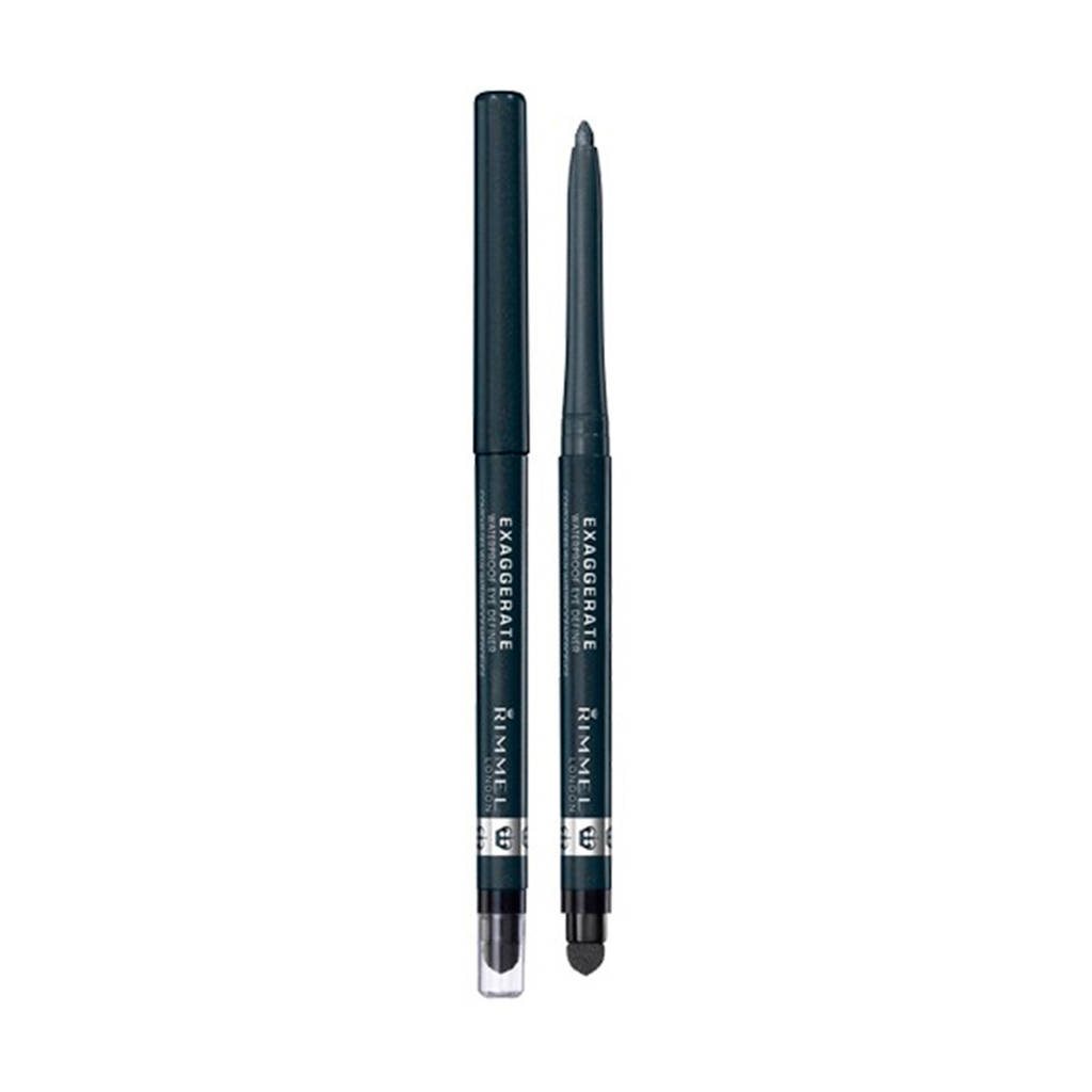 Rimmel London Exaggerate Full Colour eyeliner - 264 Earl Grey