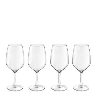 Novum witte wijnglas (set van 4)