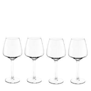Experts' Collection rode wijnglas (set van 4)