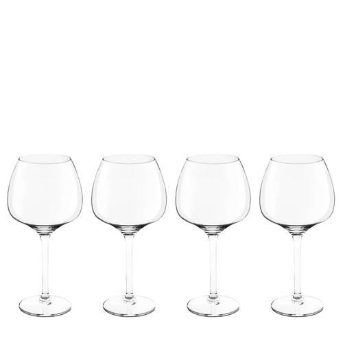 Royal Leerdam Finesse Experts' Collection wijnglazen 4-delig