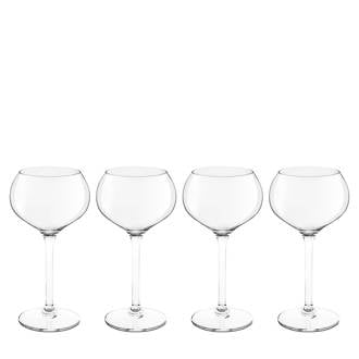 Experts' Collection champagneglas (set van 4)