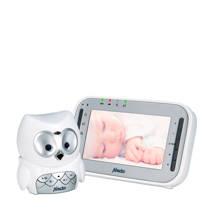 "Alecto DVM-207 babyfoon Uil met camera 4,3"""