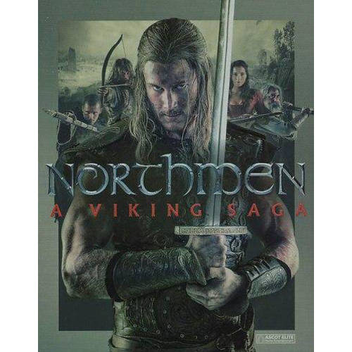 Northmen A viking saga