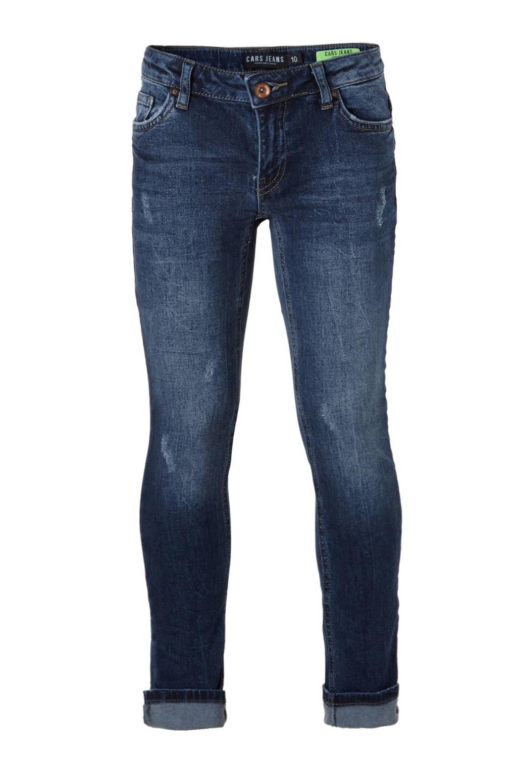Cars Kenneth slim fit jeans, Dark used