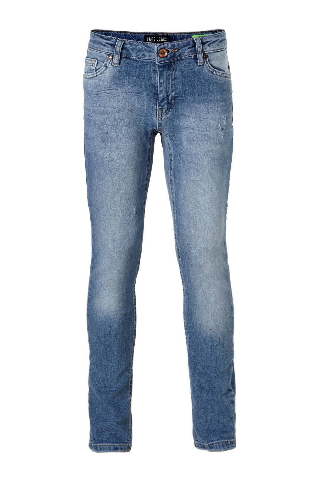 Cars slim fit jeans Kenneth, Stone used