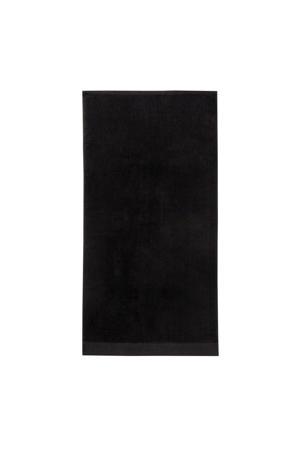 handdoek Pure (60 x 110 cm) Zwart