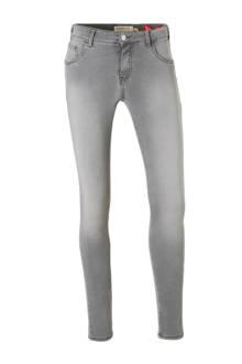 X-Melissa medium high waist skinny fit jeans