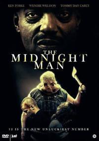Midnight man (DVD)
