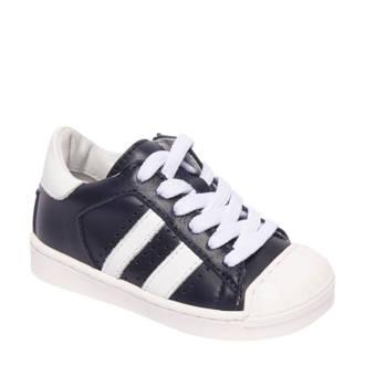 vanHaren Bobbi-Shoes  leren sneakers