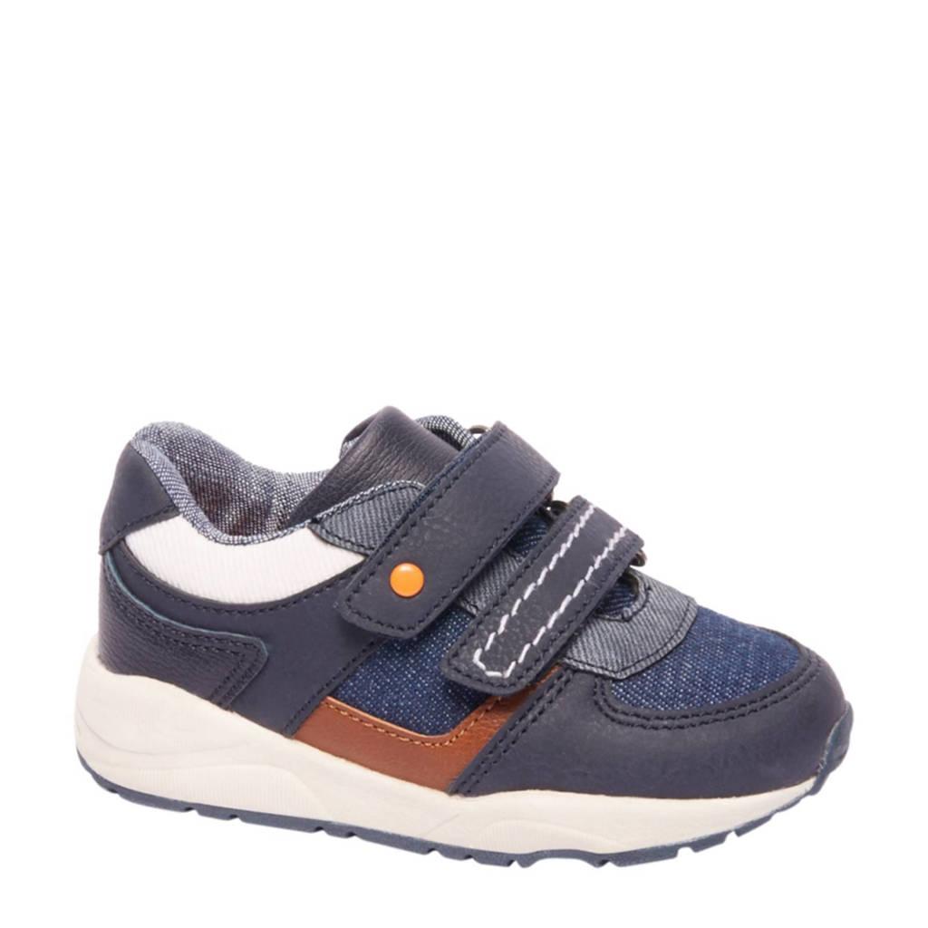 vanHaren Bobbi-Shoes  sneakers, Donkerblauw