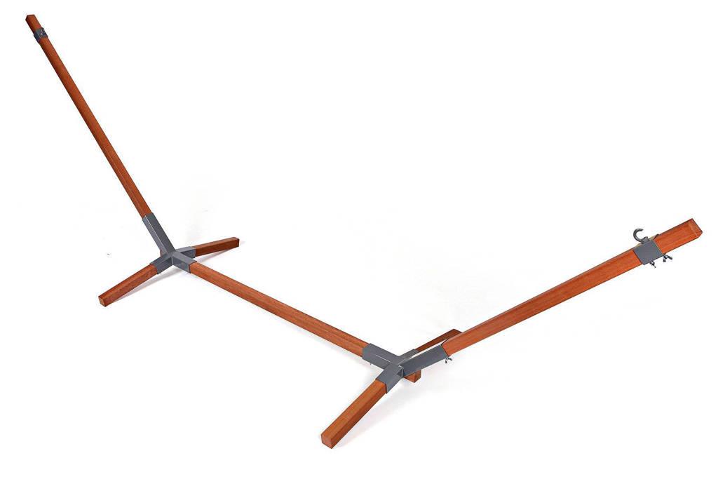 bo-garden hangmat standaard (250-325 cm) | wehkamp