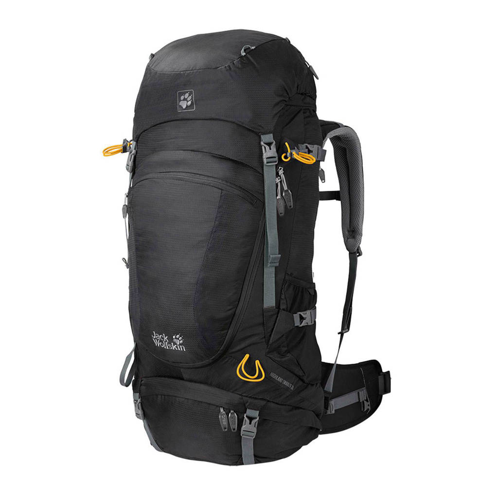Jack Wolfskin Highland Trail XT backpack 50 liter