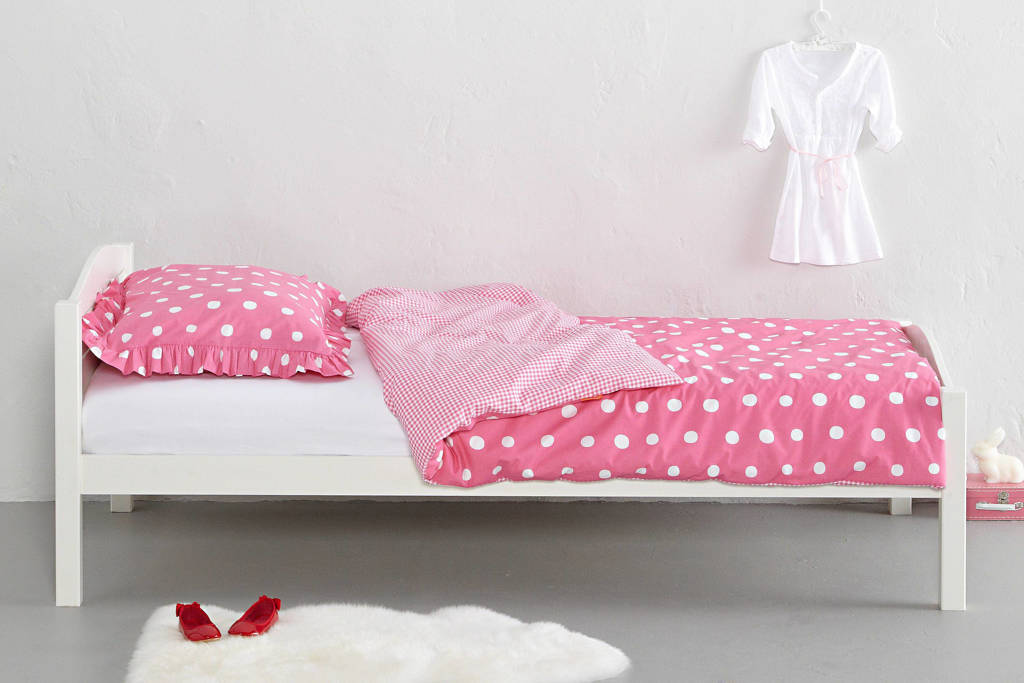 wehkamp home Bed Anna (90x200 cm), Wit