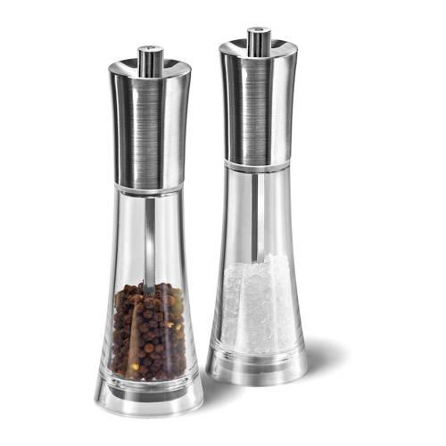 Cole & Mason Everyday Style peper- en zoutstel kopen