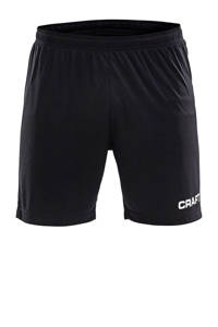 Craft Senior  sportshort zwart, Zwart
