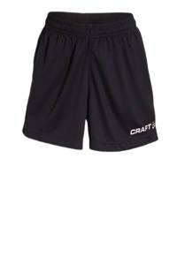 Craft Junior  sportshort, Donkerblauw