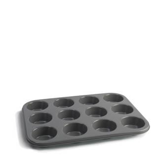 muffinvorm (12 cups)