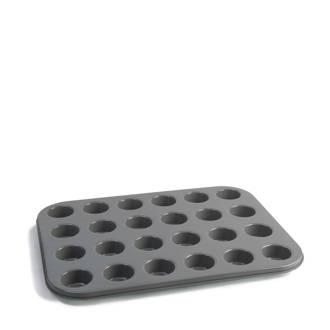 mini-muffinvorm (24 cups)