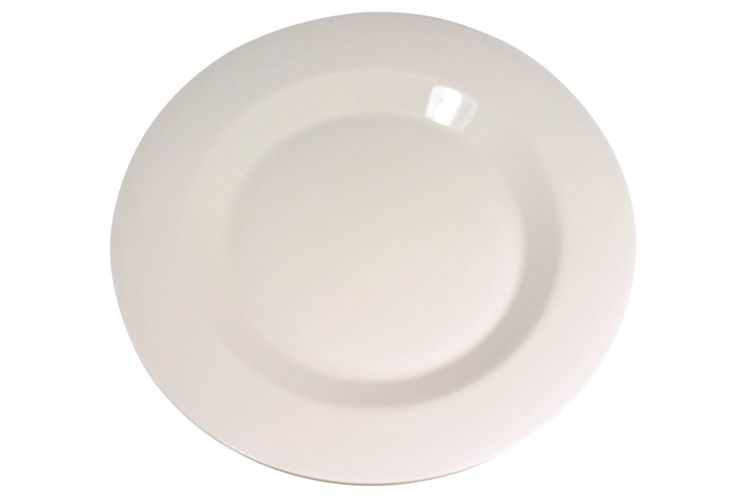Fair Trade Original dinerbord (Ø26 cm) (set van 2)