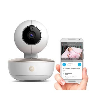 MBP-88 CONNECT Wifi babycamera