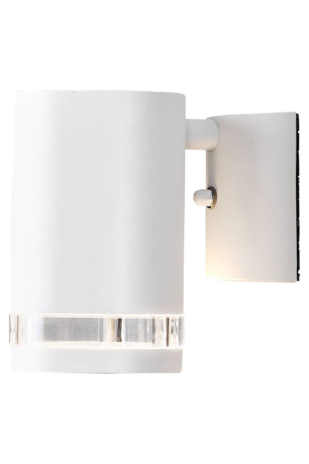 Konstsmide wandlamp Modena (S), Wit