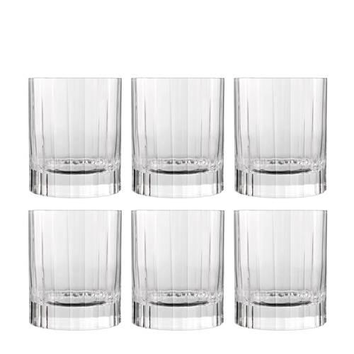 Luigi Bormioli Bach waterglas (Ø7,5 cm) (set van 6) kopen