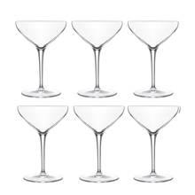 Atelier cocktailglas (Ø11,5 cm) (set van 6)