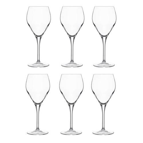 Luigi Bormioli Atelier witte wijnglas (Ø8,5 cm) (set van 6) kopen