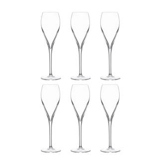 Atelier champagneglas (Ø6,7 cm) (set van 6)