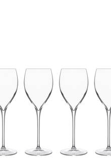 Magnifico wijnglas (Ø8,2 cm) (set van 4)