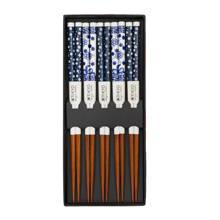 chopstick (5-delig)