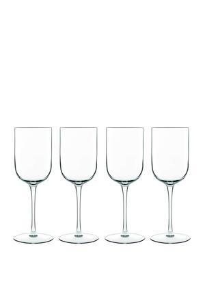 Sublime witte wijnglas (Ø7,5 cm) (set van 4)