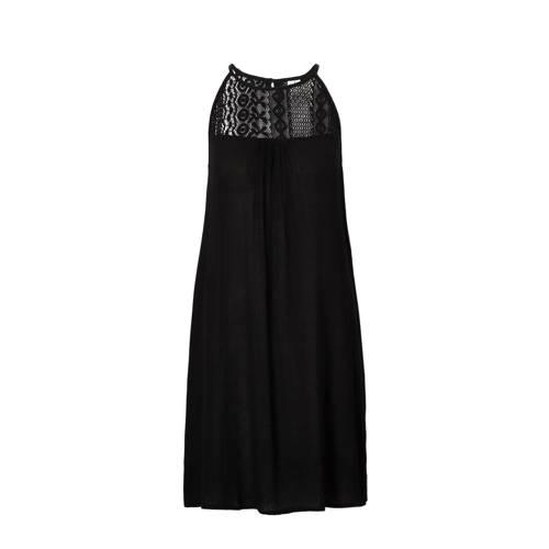 A-lijn jurk met kant