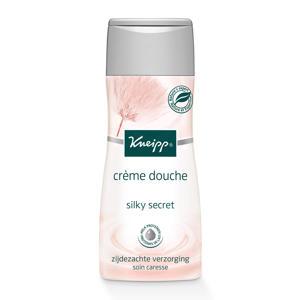 Crème douche Silky Secret