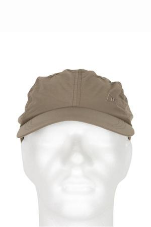 Quaton outdoor cap lichtbruin