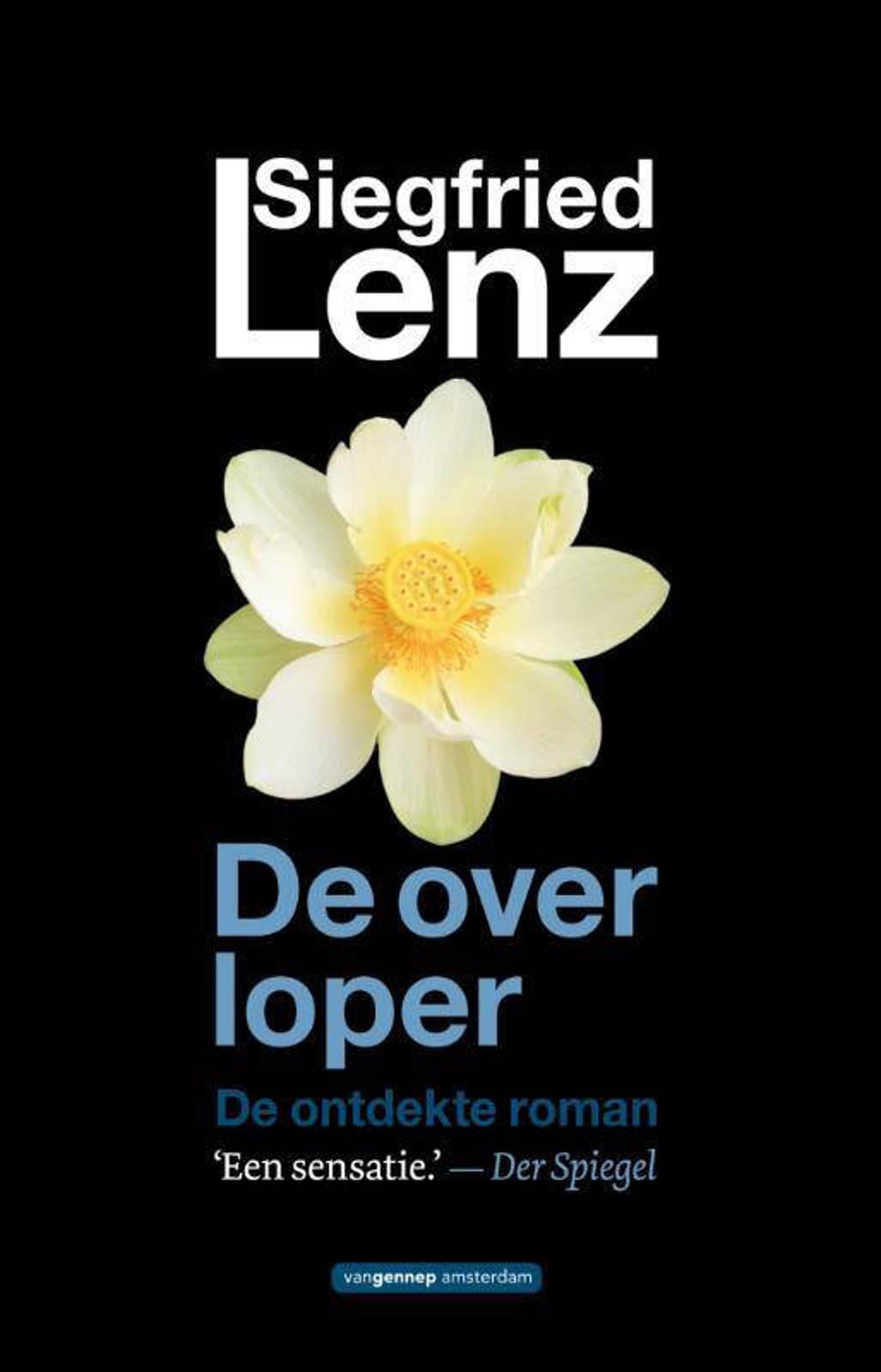 De overloper - Siegfried Lenz