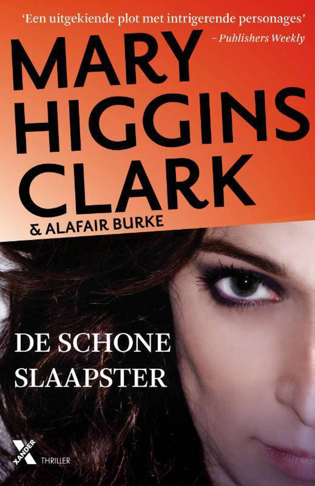 De schone slaapster - Mary Higgins Clark