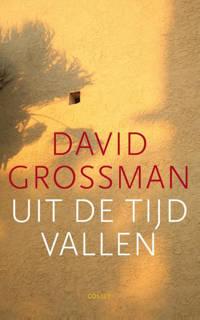 Uit de tijd vallen - David Grossman
