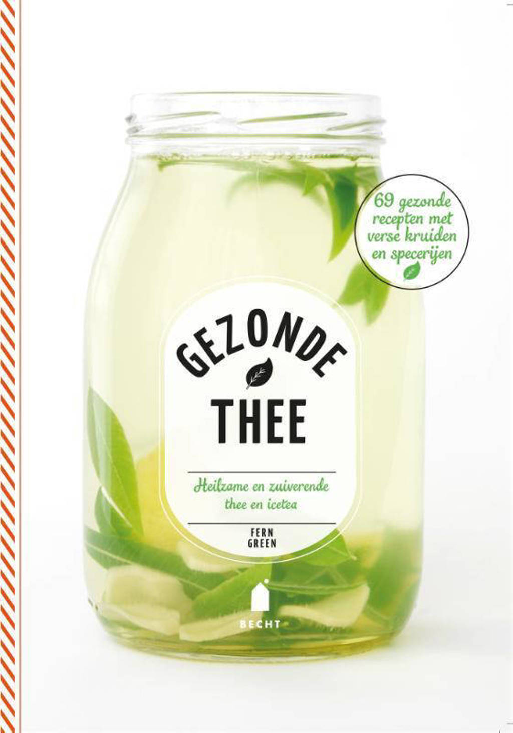 Gezonde thee - Fern Green