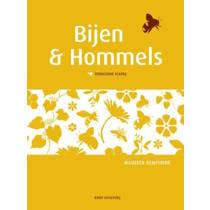 Verrassend vlakbij: Bijen en hommels - Maureen Kemperink