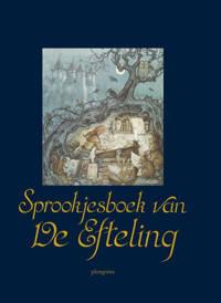 Sprookjesboek van De Efteling - De Efteling B.V.