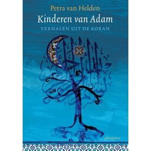 Kinderen van Adam - Petra van Helden